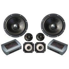 Cello Performance Pro7 - 3way Komponen Speaker - High Sound Quality
