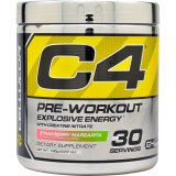 Review Cellucor C4 30X Serving Indonesia