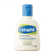 Tips Beli Cetaphil Oily Skin Cleanser 125Ml