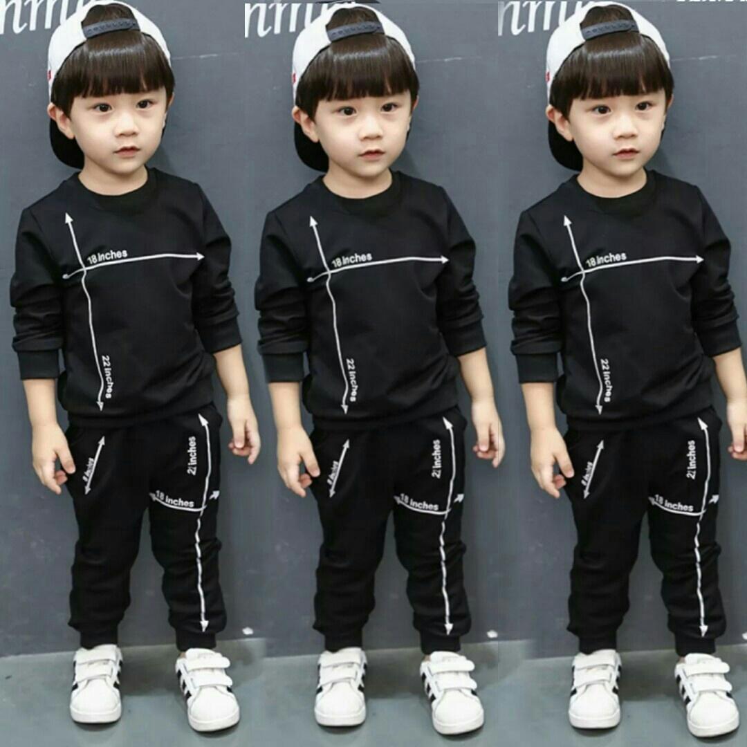 Baju Untuk Anak Laki Laki Umur 2 Tahun - Model Baju Terbaru