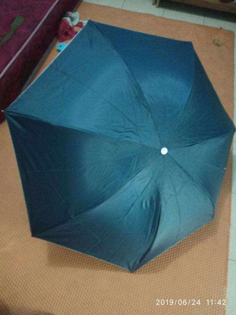 MG Payung Lipat 3 Polos Super Murah Kokoh Anti Angin C3 ANTI UV