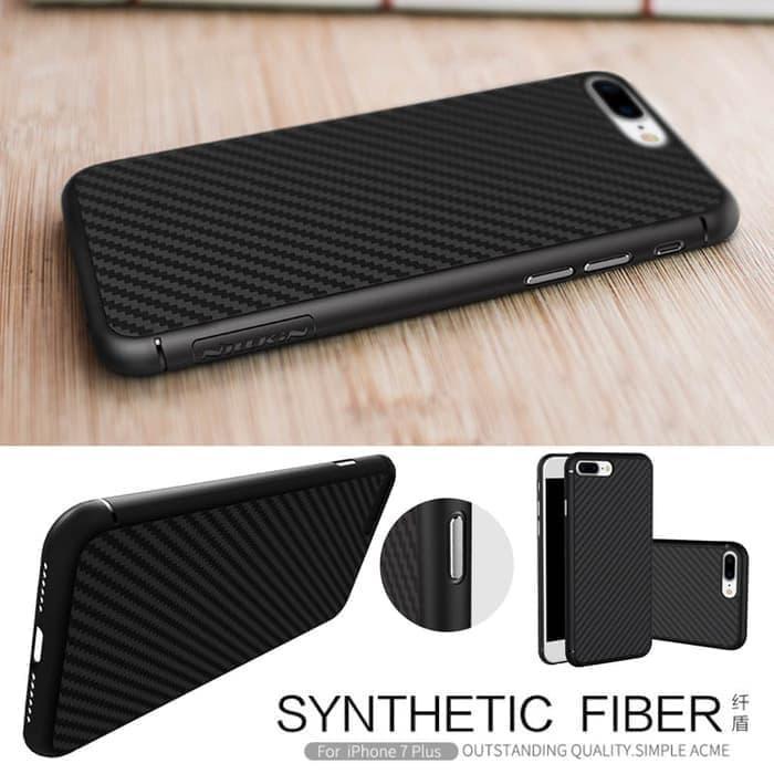 ... Best Seller Hard Case Nillkin Synthetic Fiber Case Apple iPhone 7 P