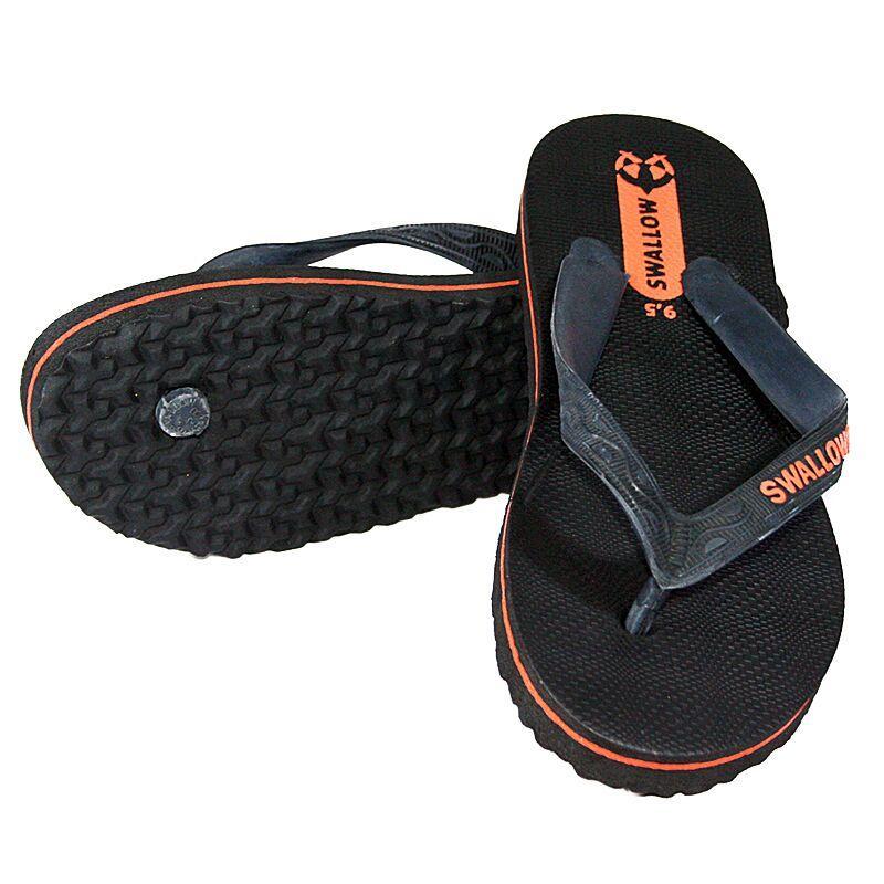 SWALLOW Sandal Jepit RE SANDAL SWALLOW BLACK PEARL Unisex