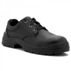 Cheetah Safety Shoes 3002 H - Hitam