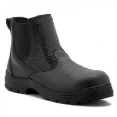 Cheetah Safety Shoes 3110 H - Hitam
