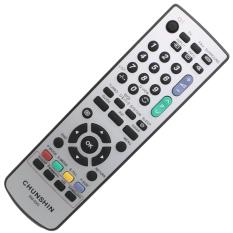 Spesifikasi Chunshin Universal Remote Tv Lg Samsung Sharp Panasonic Rm93G Paling Bagus