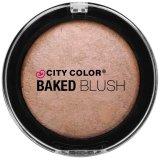 Jual City Color Baked Blush Bronze City Color Cosmetics Online
