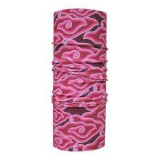 CK Bandana Multifungsi - Mega Pink