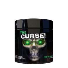 Toko Jual Cobra Labs The Curse Green Apple 50 Servings