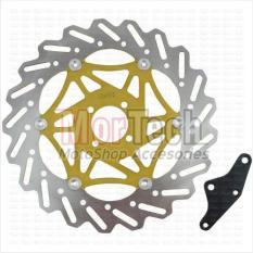 Harga Combiz Piringan Rem Cakram Disc Brake Kembang Shogun 110 Bagong 30 Cm Dan Spesifikasinya