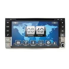 Concept CDV 6911 Rush/Terrios - Car Head Unit TV Mobil