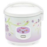 Spek Cosmos Rice Cooker Crj 323 1 8 Liter Putih Pink Cosmos