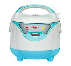 Spesifikasi Cosmos Rice Cooker Crj 612 Harmond Technology 8 Liter Biru Yang Bagus Dan Murah