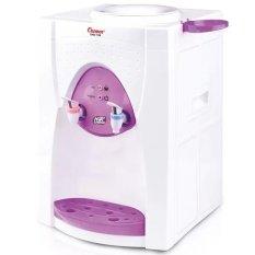 Spesifikasi Cosmos Dispenser Air Hot Normal Cwd1138 Putih Dan Harganya