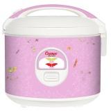 Beli Cosmos Rice Cooker 1 8 Liter Crj 3301 Pink Dengan Kartu Kredit