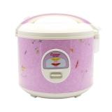 Ulasan Mengenai Cosmos Rice Cooker 3 In 1 Crj3301 Penanak Nasi 1 8 L Pink