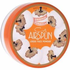 Jual Coty Airspun Loose Face Powder Translucent Extra Coverage Coty Ori