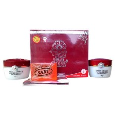 Promo Cream Sari Original Paket Normal Cream Sari Terbaru