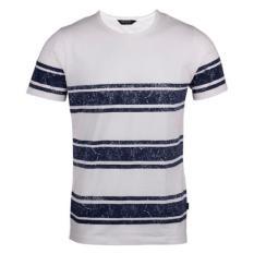 Spesifikasi Cressida Stripe Bold Putih Cressida The Next Level