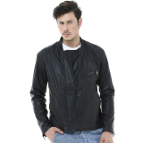 Promo Crows Denim Jaket Korean Style Se Crows Denim