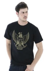 Harga Crows Denim Tshirt Garuda Indonesia Yang Murah