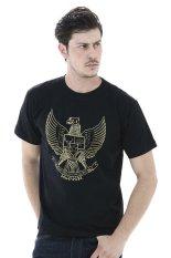 Beli Barang Crows Denim Tshirt Garuda Indonesia Online