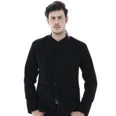 Harga Crows Denim V Brother Style Zef Hitam Online
