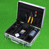 Spesifikasi Cruiser 16 In 1 Fiber Optic Ftth Tool Kit Fc 6S Fiber Cleaver Dengan 10 Mw Visual Fault Locator Yang Bagus