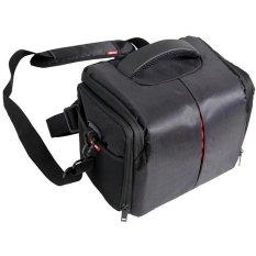 CTO Besar Tas Wadah Kamera untuk Canon DSLR Rebel T3i XSI T1i T2i 500D 550D 600D 1100D
