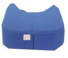 Spesifikasi Cuddle Me Nursing Pillow Bantal Menyusui Biru Merk Cuddle Me
