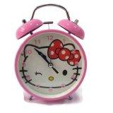Review Terbaik Cylastore Hello Kitty Alarm Clock Wink