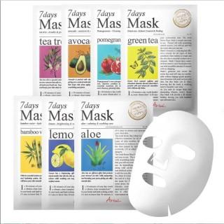 ARIUL 7 Days Mask Sheet 20gr thumbnail