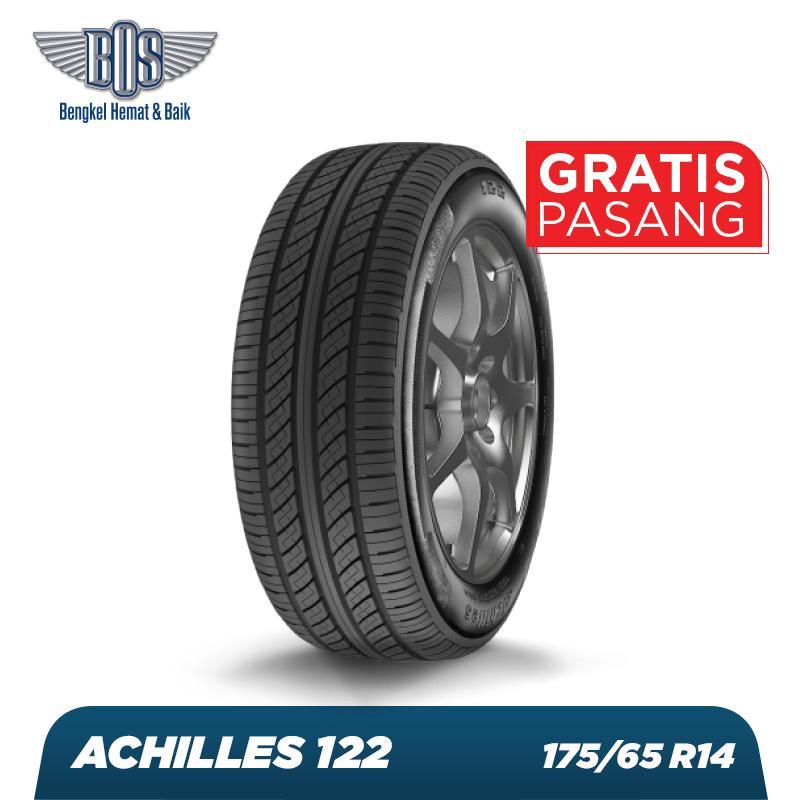 Ban Mobil Achilles 122 - 175/65 R14 82H - GRATIS JASA PASANG DAN BALANCING