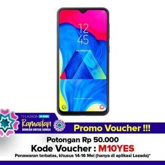 (Promo Ramadhan) Samsung Galaxy M10 Original
