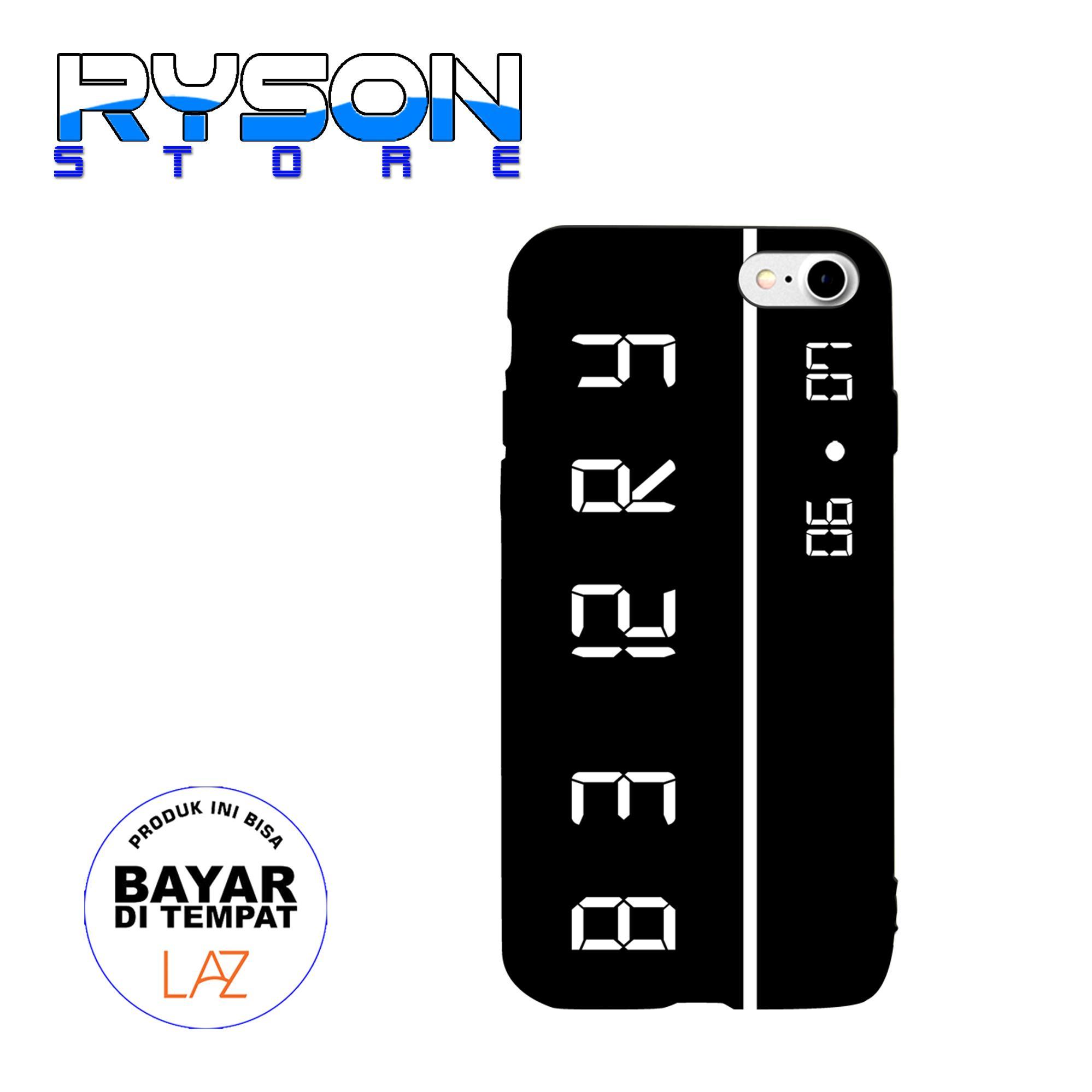 Ryson Fashion Case PLAT NOMOR  - 2