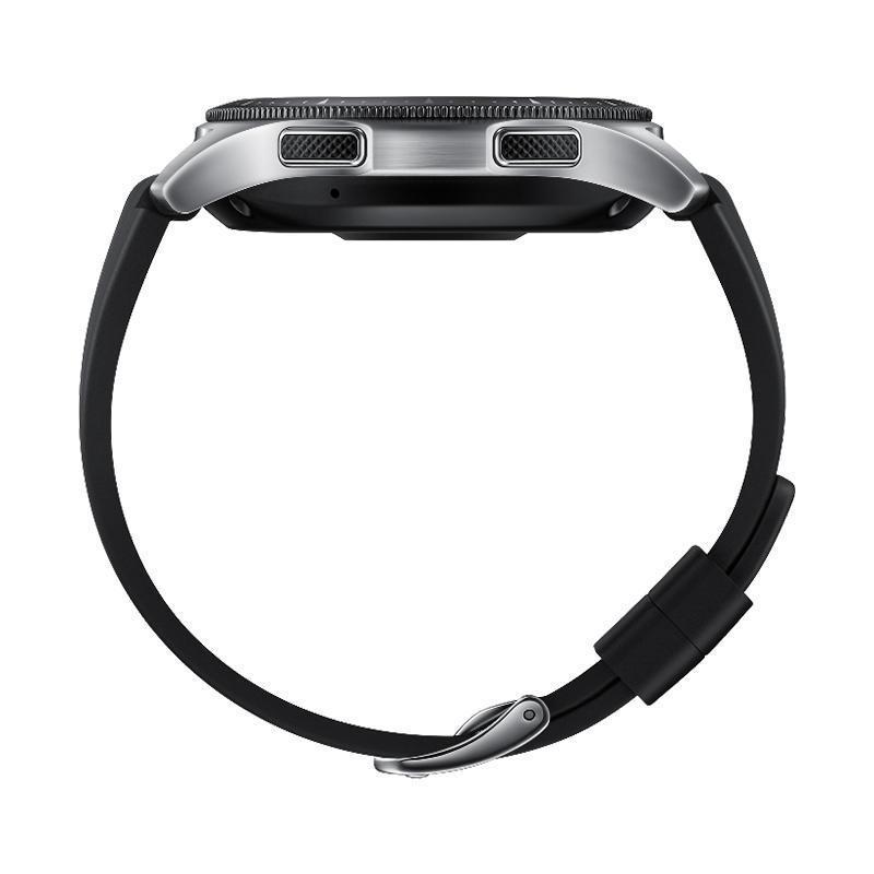 Samsung Galaxy Watch Smartwatch - Silver [46 mm]