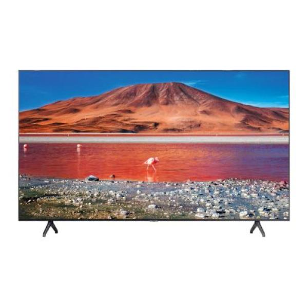 SAMSUNG 55 Inch Smart TV 4K UHD UA55TU7000