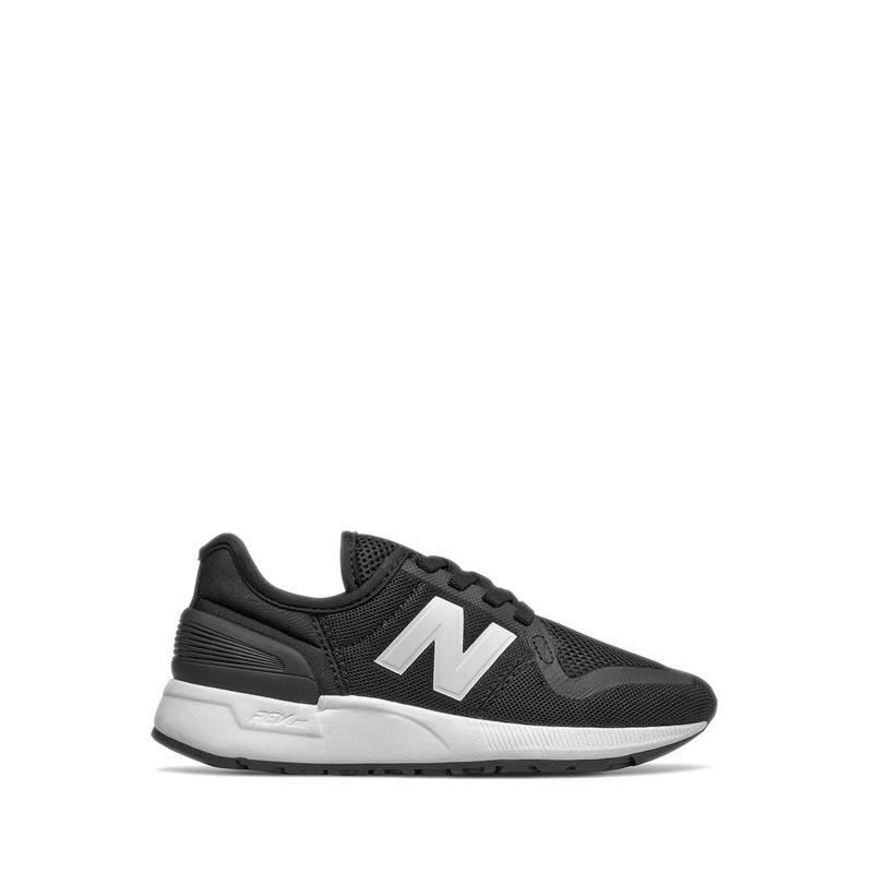 New Balance Kids 247 PS Boy's Sneakers - White