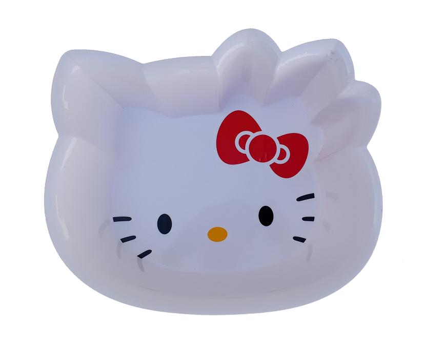 Hello Kitty Karakter Baskom Multi Fungsi Hk-102 By Hello Kitty Shop Jakarta.