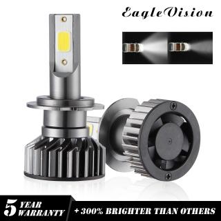 Một Cặp H7 H11 9006 9005 H4 Bộ Đèn Pha LED Cho Xe Hơi 1500W 280000LM Bóng Đèn Xenon 6000K Trắng Đèn Pha COB Đèn Đèn LED Xe Accesorries thumbnail