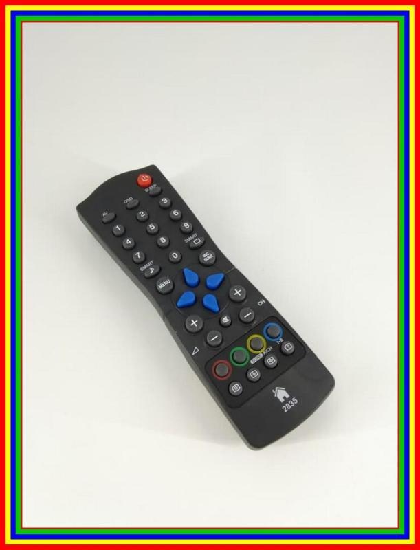 Remot Remote TV Philips Tabung 2835 Original Pabrik / Kw