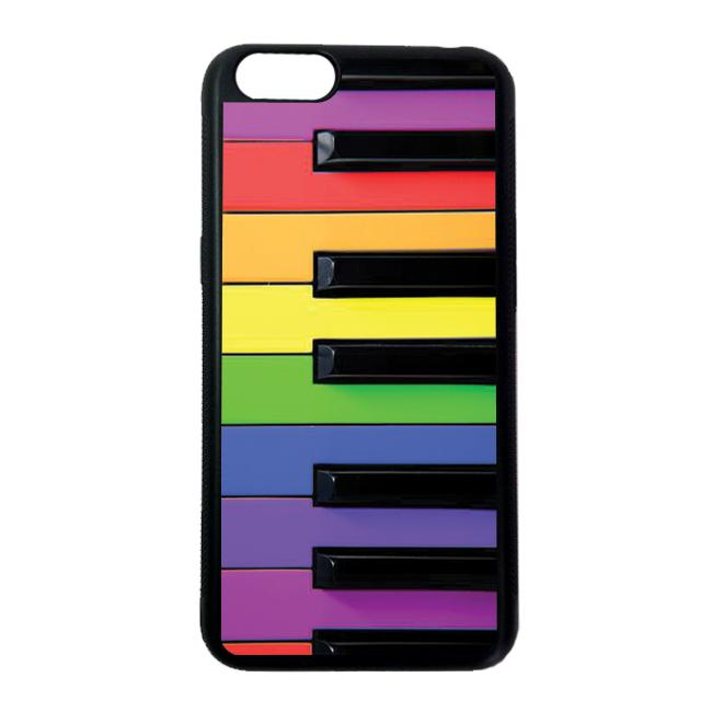 Case Fashion Oppo A71 Casing Hp Piano Q2