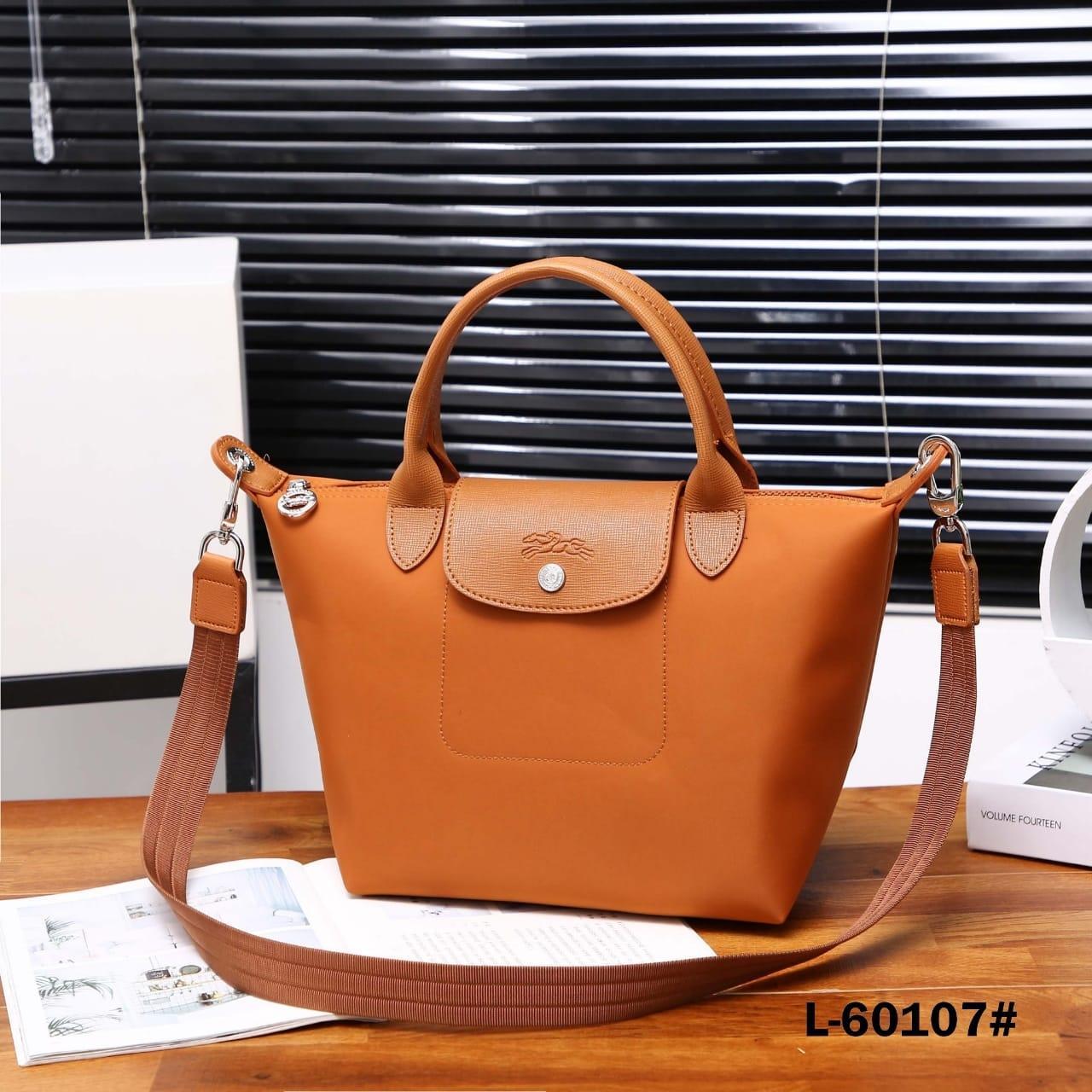 Tas wanita longchamp branded murah   cewek kerja import   selempang fashion  rasel terbaru 4d765f7be3