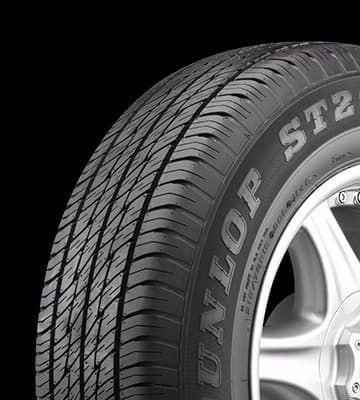 Ban mobil 215/65R16 Dunlop ST20T untuk terios xtrail
