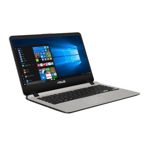Asus A407UF-EB702T Notebook - Core i7-8550U - 8GB - 1TB - No DVD - Fingerprint - MX130 2GB - 14