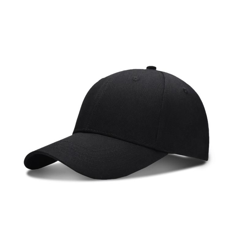 c5510f29dc50bf Hat Male Summer Baseball Cap Leisure Korean Style Brim Hat Cool Sun-resistant  Topee Versatile