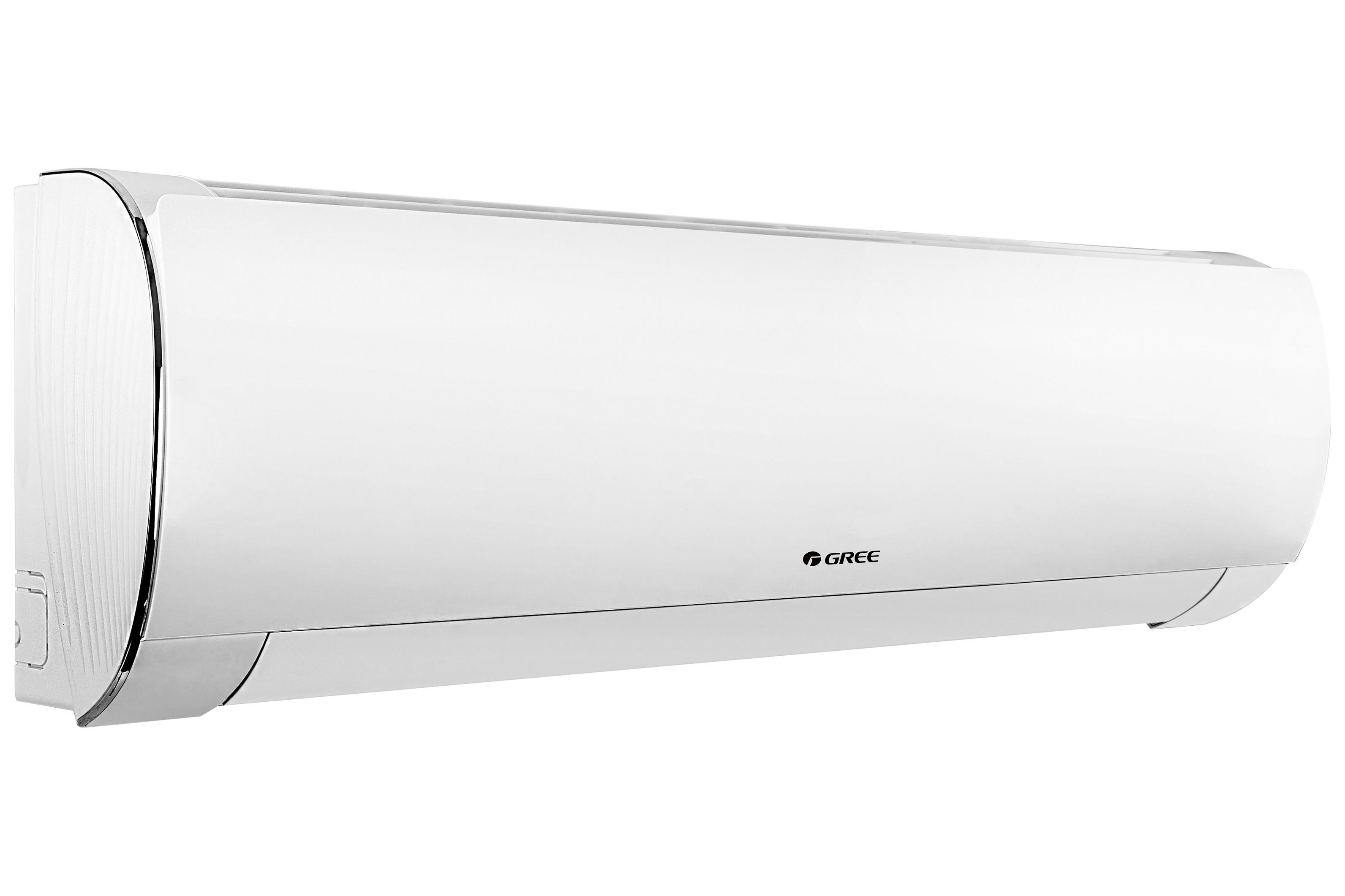 AC GREE 2 PK GWC-24F1 INVERTER - WHITE PEARL [INDOOR+OUTDOOR UNIT ONLY]