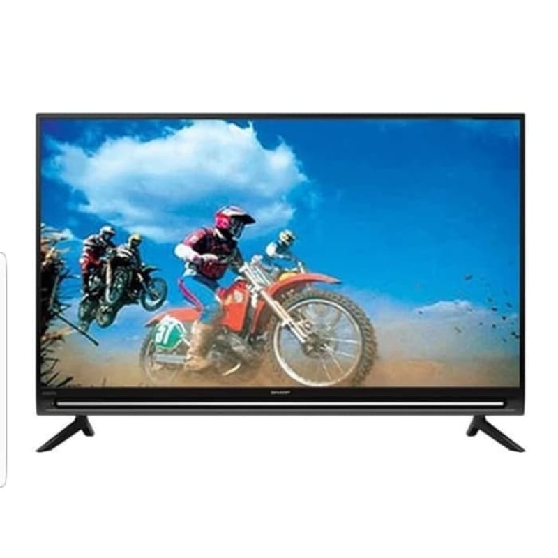 [GRATIS ONGKIR - SURABAYA] Miami Elektronik - LED TV Sharp 40inch 40sa5100