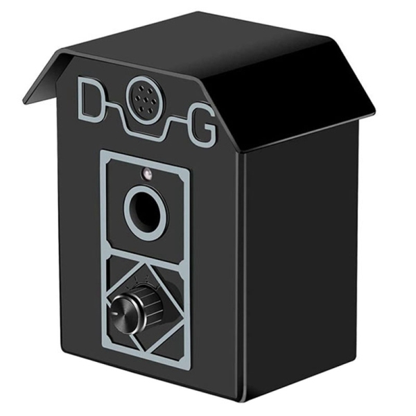 Barking Control Range Stop Barking Device, Safe for Dogs, Ultrasonic Bark Controller for Indoor and Outdoor
