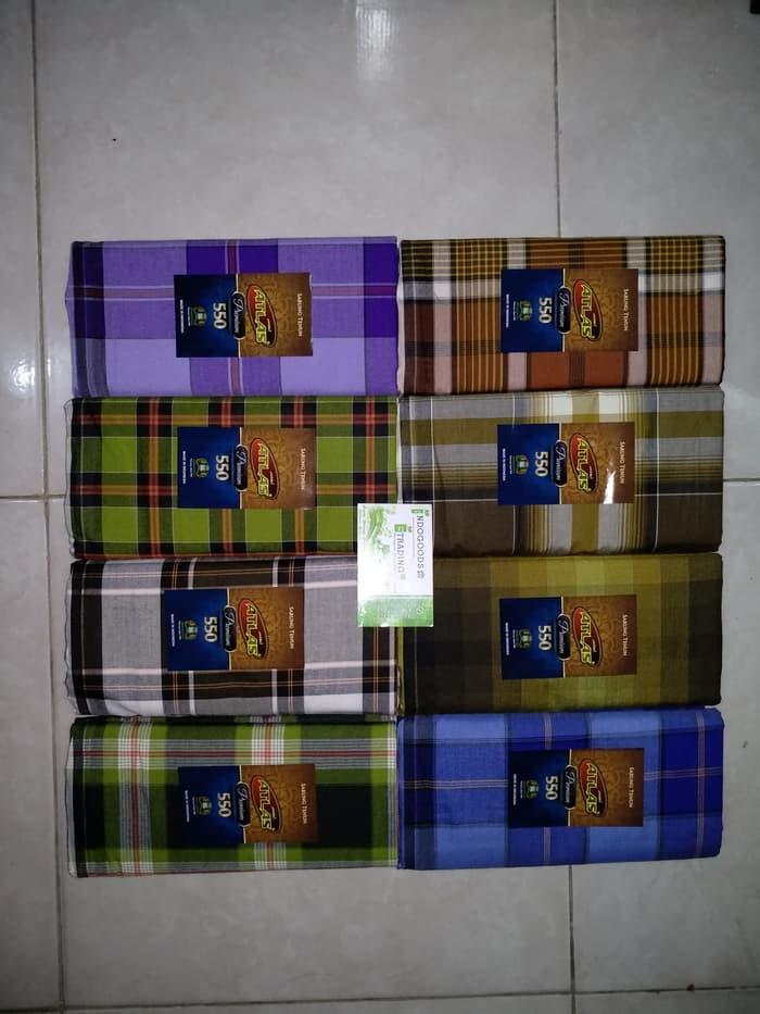 Sarung Atlas Premium 550/ New Atlas 550